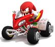 Knuckles-Sonic&SegaAllStarsRacing
