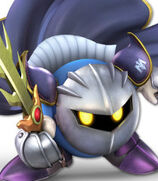 Meta Knight in Super Smash Bros. Ultimate