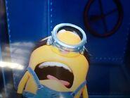 Minions Mel crying