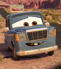 Otis (Cars 2)