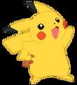 Pikachu rosemaryhills