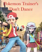 Pokemon Trainers Don't Dance (1997) Poster