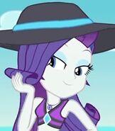 Rarity in My Little Pony- Equestria Girls - Forgotten Friendship