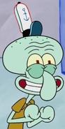 Squidward Tentacles-0