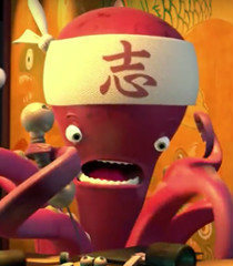 Sushi Chef (Monsters, Inc.)