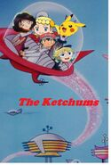 The ketchums