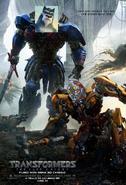 Transformers 5 (Davidpeart2003)