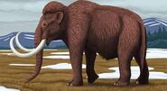 Woolly Mammoth Factfile