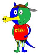 Yoses Varky (stick) (pajamas)