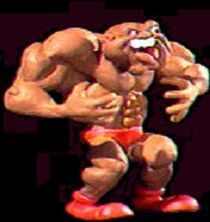 Tiny (ClayFighter)