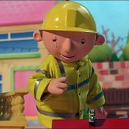 Bob the Builder Crying