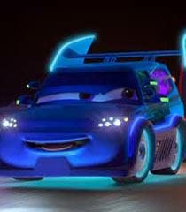 DJ (Cars)