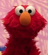 Elmo in Hands