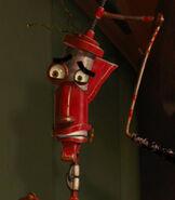 Fender in Robots