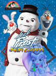 Jack Frost's New Groove Parody Poster