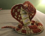 King the Cobra
