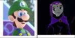 Luigi and Raven (2003)