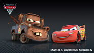 Mater-Lightning-McQueen-From-Cars-2