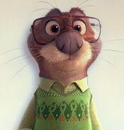 Mr. Otterton