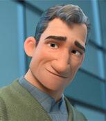 Professor Robert Callaghan