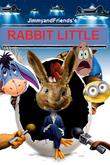 Rabbit little poster