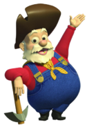 Stinky Pete (Disney)