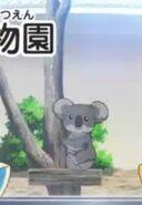 Yo-kai Watch Koala