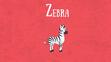 Bonny Wondy Zebra