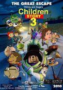 Children Story 3 Poster