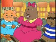 Doris The Beaver