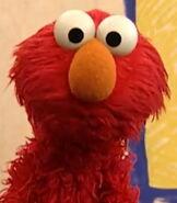 Elmo in Doctors