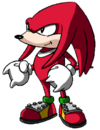 Knuckles 58