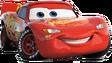 Lightning McQueen Cars 3 Render