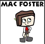 Mac Foster Remade