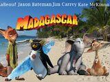Madagascar (StevenandFriends Style)