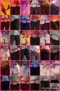 Sam Sparks' Hips Collage