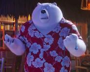 Sing Polar Bear