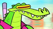 TTG Alligator 2