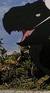 Tyrannosaurus in volume18 rileysadventures