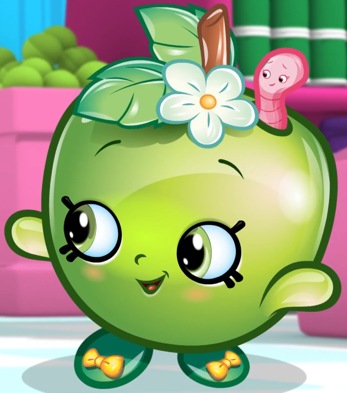 Apple blossom (shopkins)
