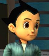Astro Boy in Astro Boy- The Video Game