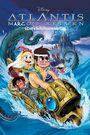 Atlantis II Marco's Return (Davidchannel) Poster