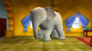 Backyardigans Elephant