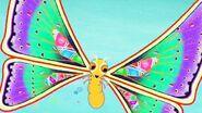 Butterfly in Tinga Tinga Tales