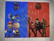 Charlie Brown, Meta Knight and Mario vs. Shaw, Dwanye LaFontant and Mr. Ross