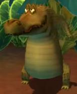 Crocodile MVG