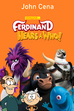 Ferdinand Hears A Who! (2008) Poster