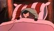 GopherSleeping