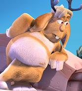 Jackalope pixar