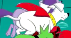 Krypto to follows with his team 1.png